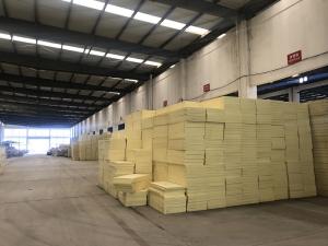 复合岩棉板厂家生产工艺