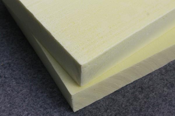 Xps挤塑板生产流程
